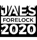 Badge-Forelock