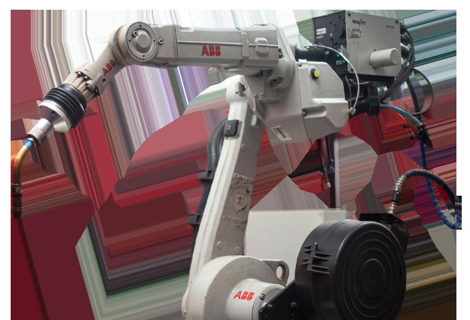 Robot-soldador