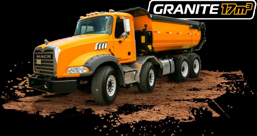 Variantes-Granite17m3